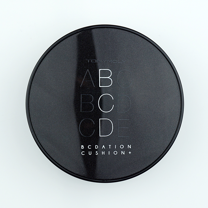 TONYMOLY BCDATION Cushion Plus review