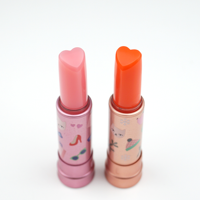 Holika Holika Heartful Dodo Cat Gel Tint Bar review