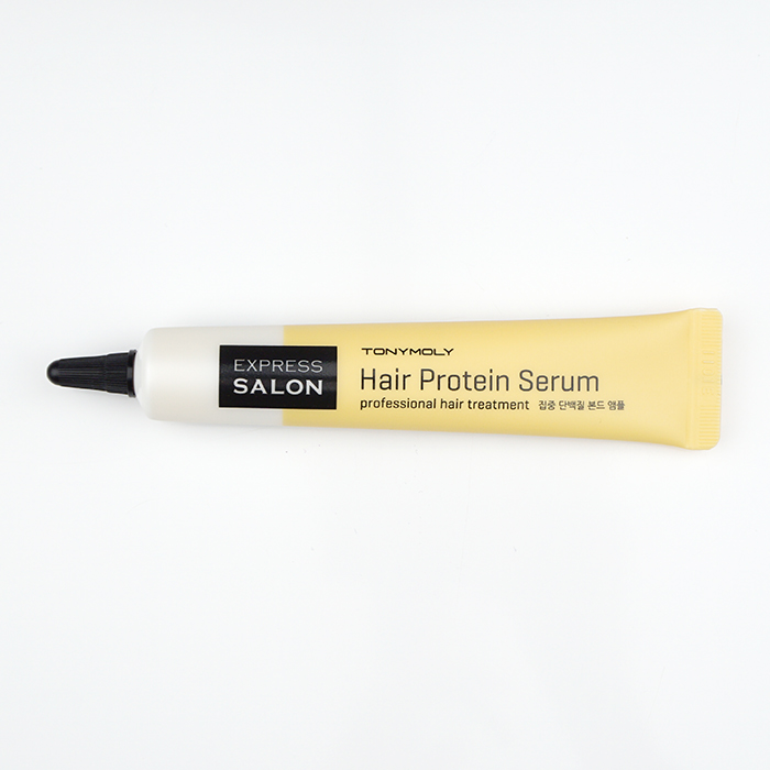 TONYMOLY Express Salon Hair Protein Serum review