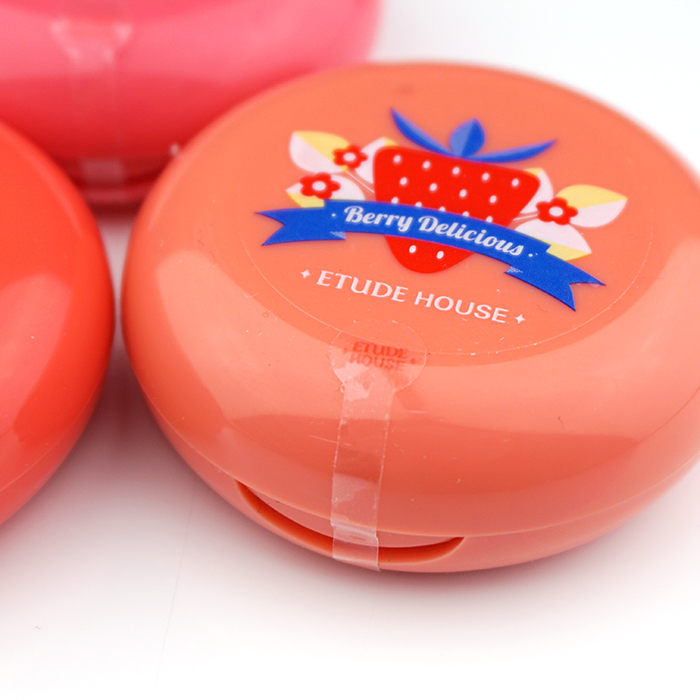 ETUDE HOUSE Berry Delicious Whip Cream Blusher review