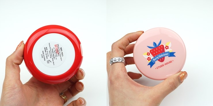 ETUDE HOUSE Berry Delicious Any Cushion Case review
