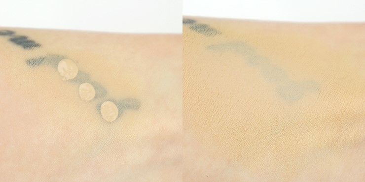 the SAEM Cover Perfection Ideal Concealer Duo review