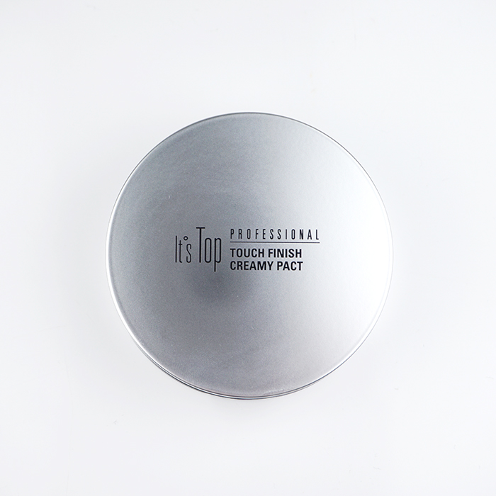 It'S SKIN It's Top Professional Touch Finish Creamy Pact review