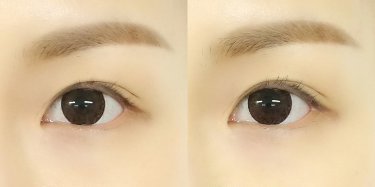 TONYMOLY Double Needs Base Mascara review