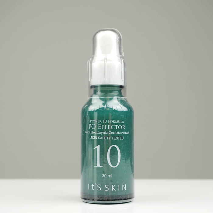 It's SKIN Power 10 Formula PO Effector review