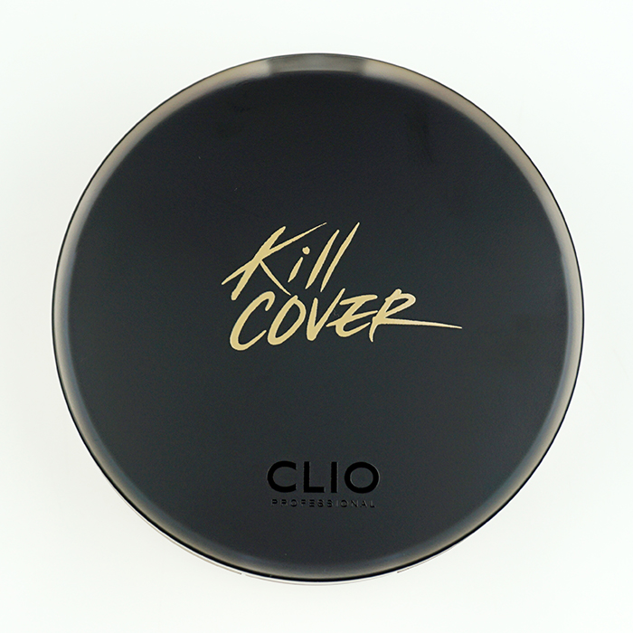 CLIO Kill Cover Liquid Founwear Cushion review