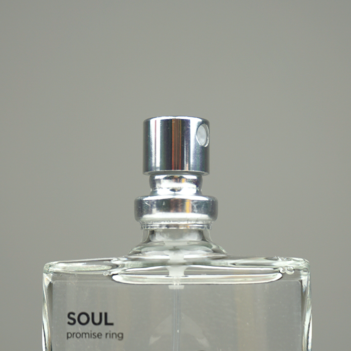 The Face Shop Soul Perfume Kakao Friends Edition review