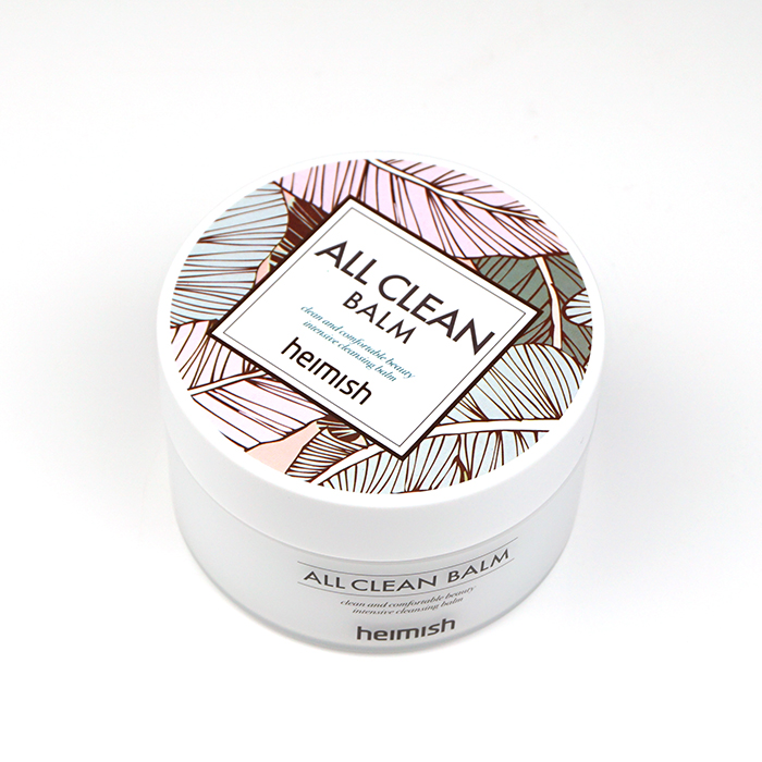 All Clean Balm by heimish #3