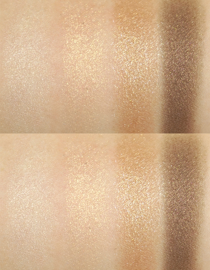 The Face Shop Signature Eyes review