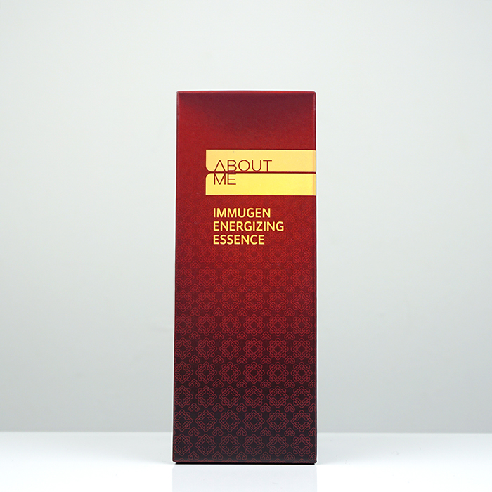 ABOUT ME Immugen Energizing Essence review