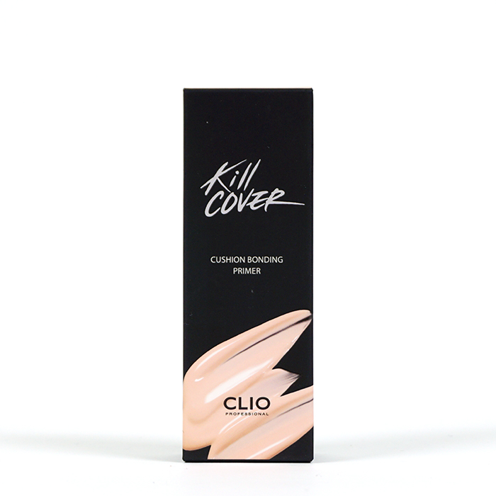 CLIO Kill Cover Cushion Bonding Primer review