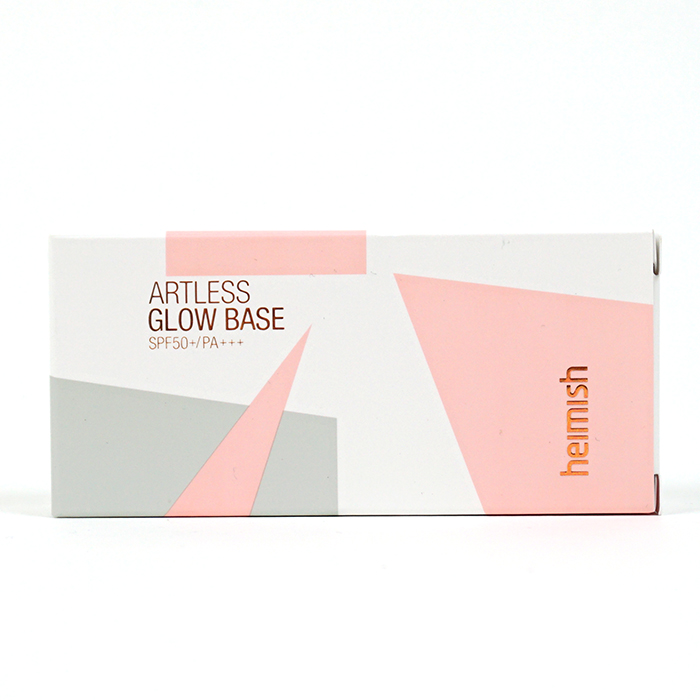 heimish Artless Glow Base review