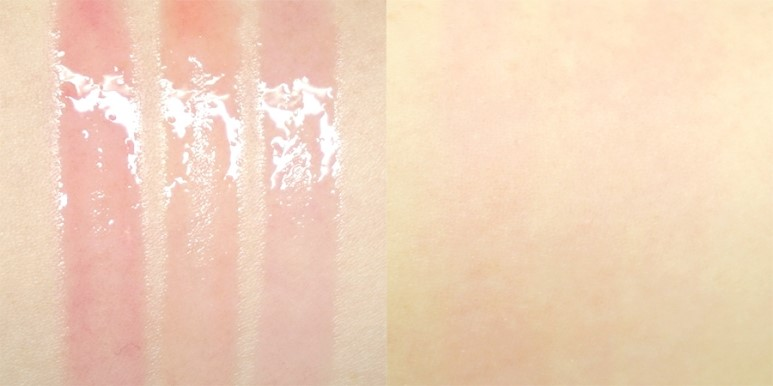 The Face Shop Tint In Oil review
