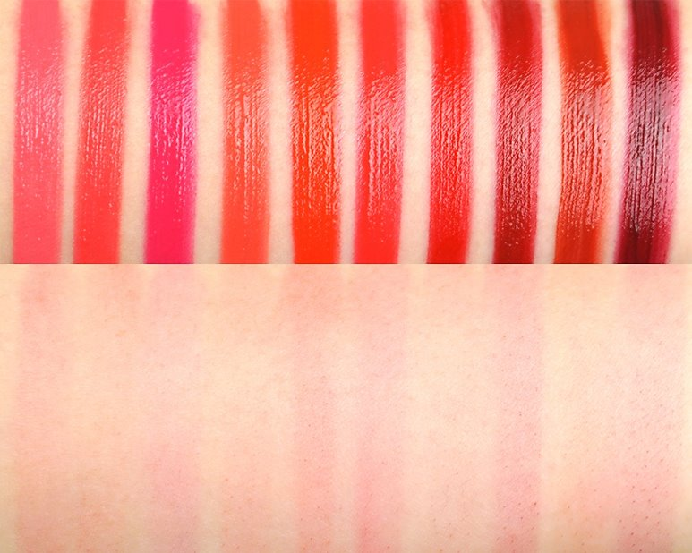 Mamonde Highlight Lip Tint review