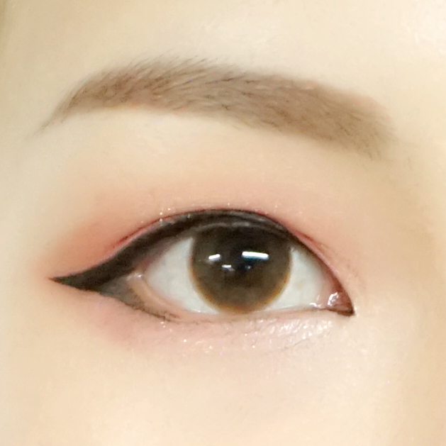 ARITAUM Idol Brush Liner review