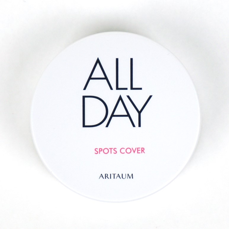 ARITAUM All Day Spots Cover review