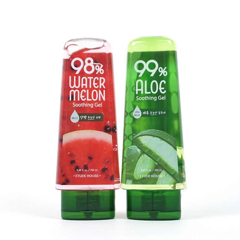 ETUDE HOUSE Soothing Gel Aloe Watermelon review