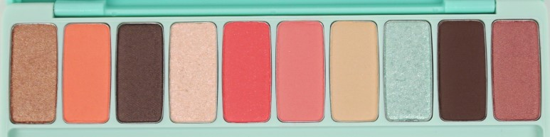 ETUDE HOUSE Play Color Eyes Ice Van review