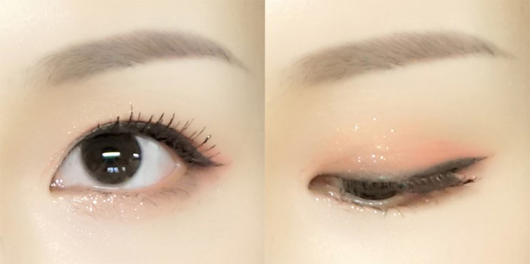 ETUDE HOUSE Play Color Eyes Juice Bar review