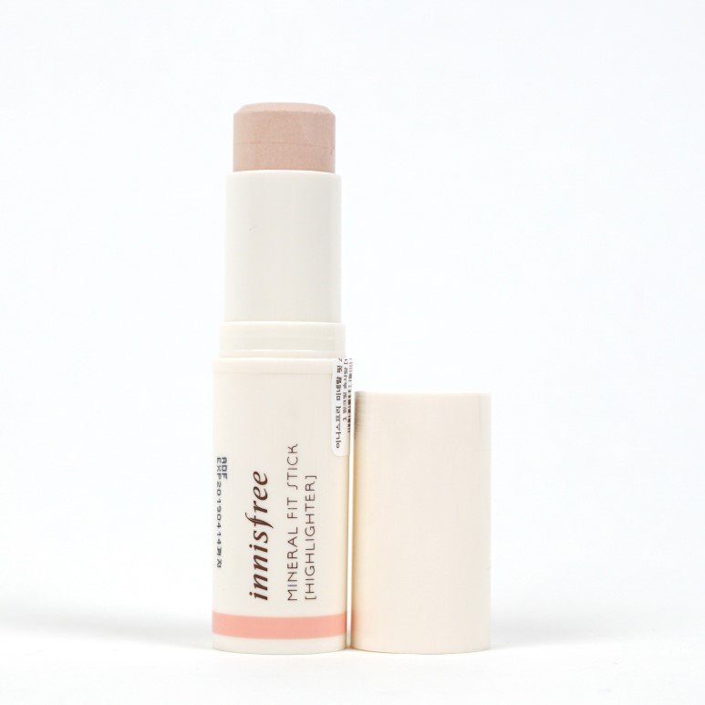 Innisfree Mineral Fit Stick Highlighter review