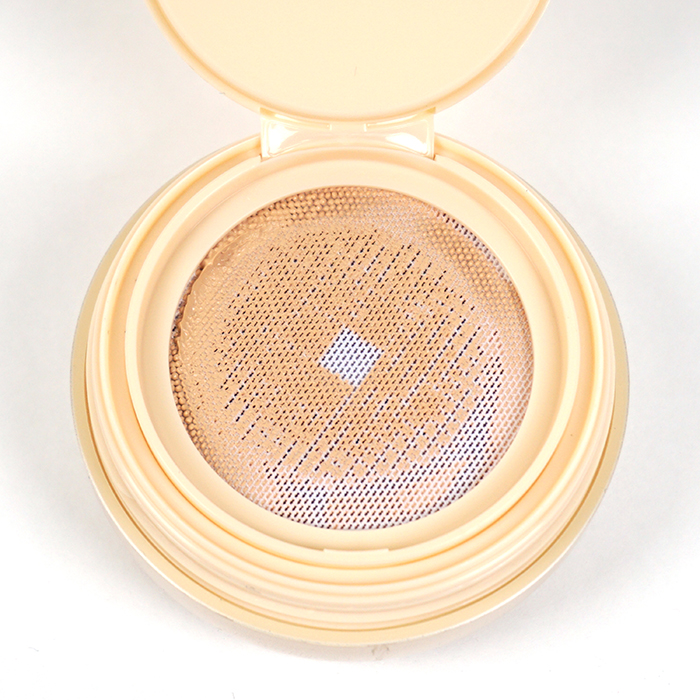 CLIO Kill Cover Stamping Foundation review