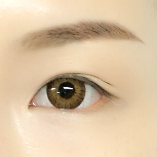 heimish Dailism Eye Brow Cara review