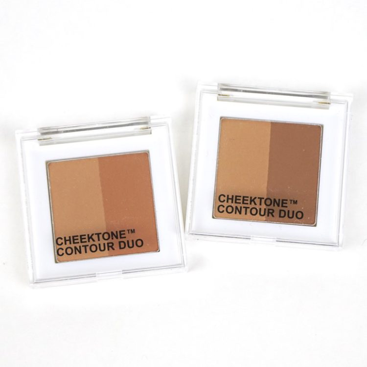 TONYMOLY Cheektone Contour Duo review