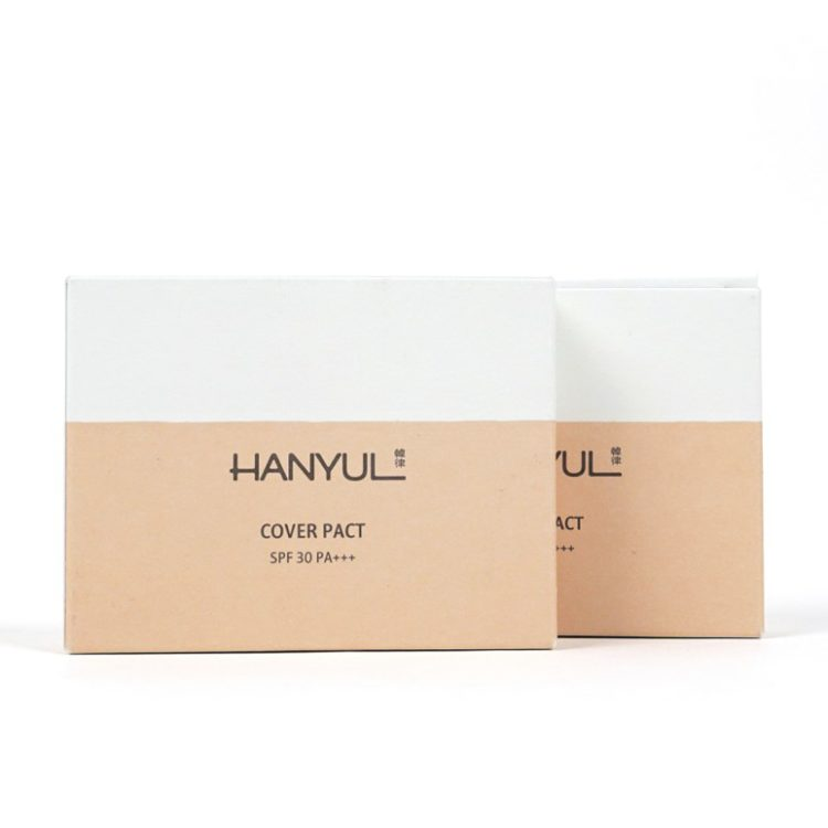 HANYUL Cover Pact review