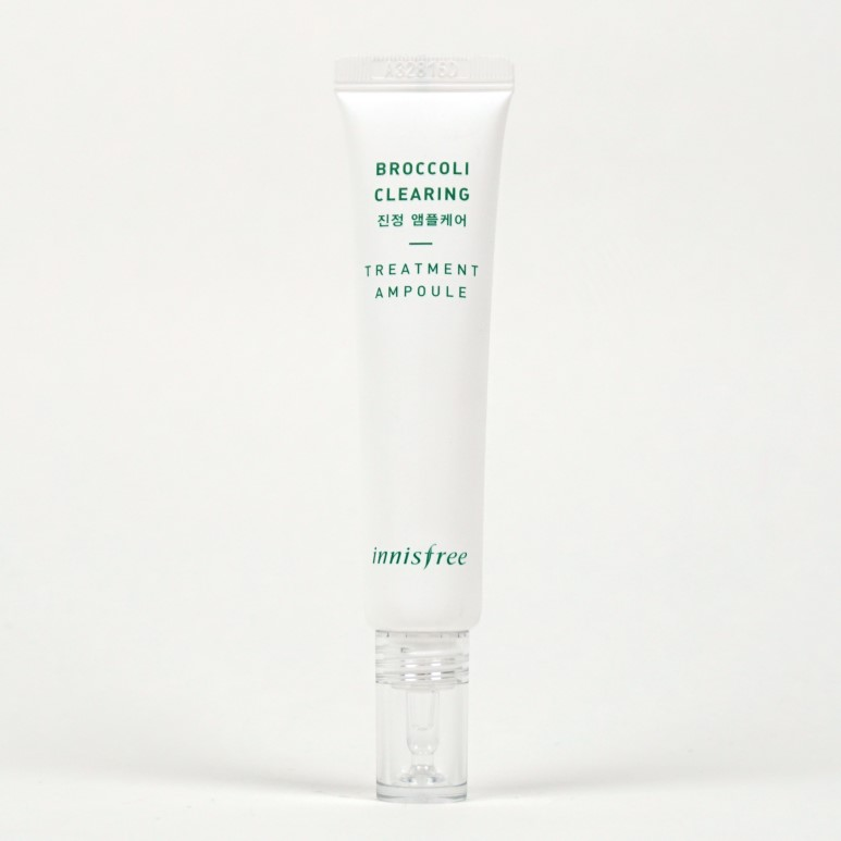 INNISFREE Superfood Broccoli Clearing Treatment Ample