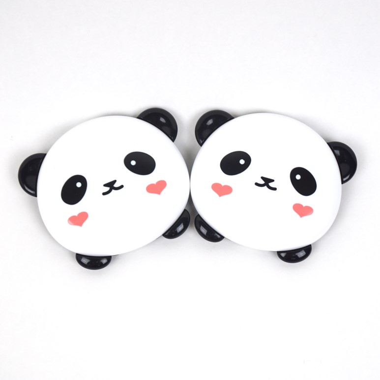 TONYMOLY Panda's Dream Dual Lip & Cheek review