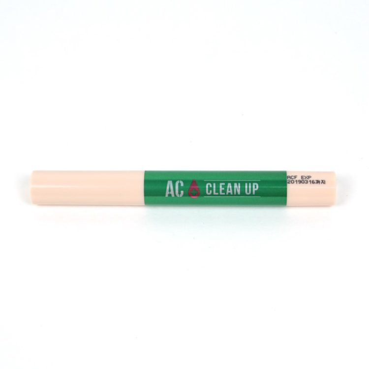 ETUDE HOUSE AC Clean Up Mild Concealer review