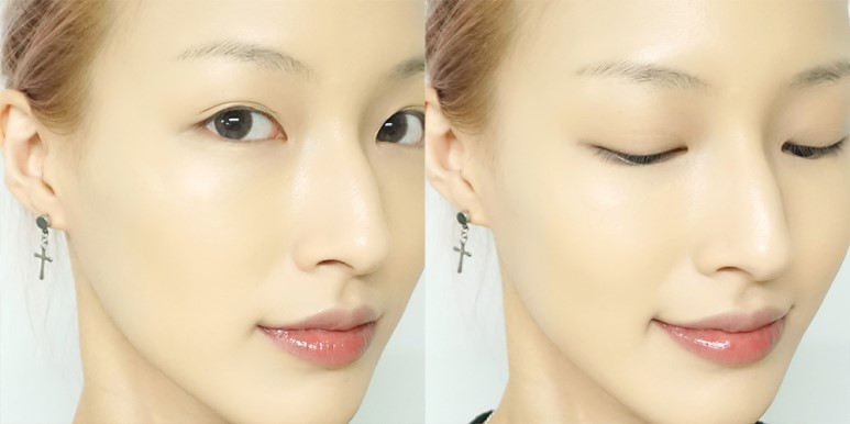 ETUDE HOUSE Double Lasting Foundation Blender review