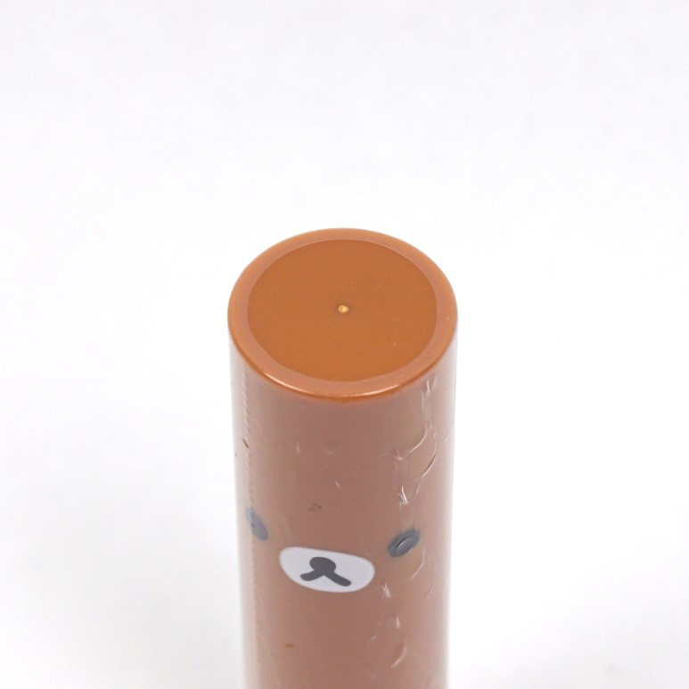 A'PIEU Rilakkuma Mellow Lip Stick review