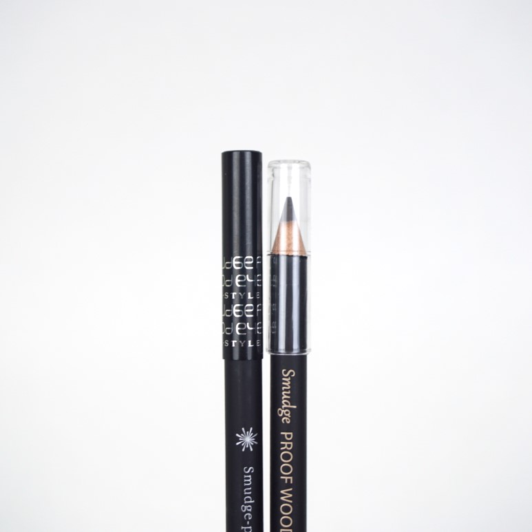 MISSHA Smudge-Proof Wood Brow review