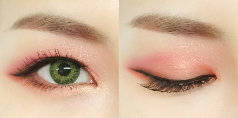 VDL Expert Color Eye Book review