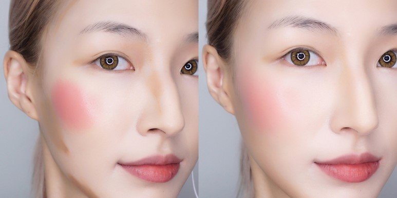 INNISFREE Face Designing Palette review
