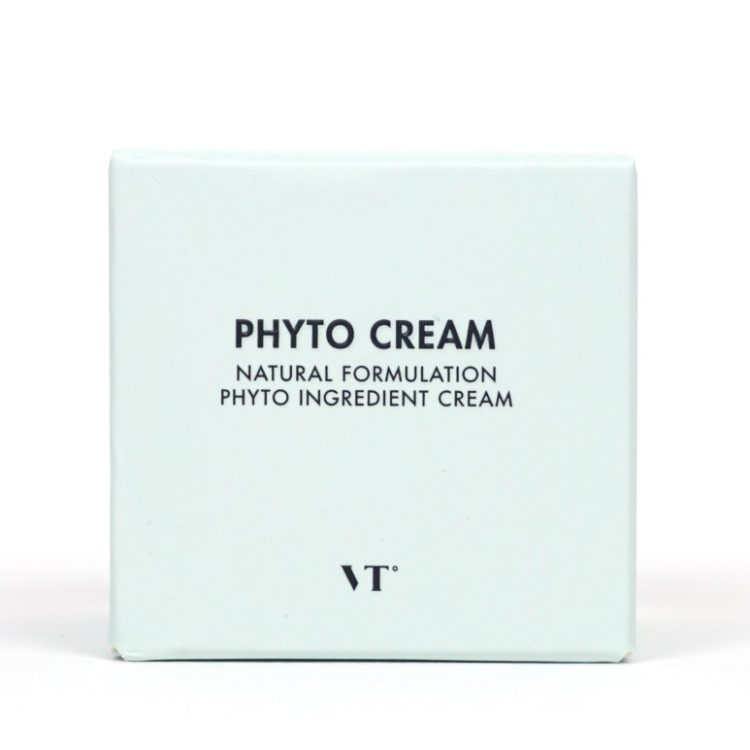 VANT 365 VT Phyto Cream review