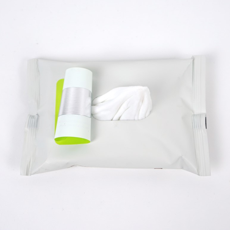 INNISFREE Apple Seed Cleansing Tissue review