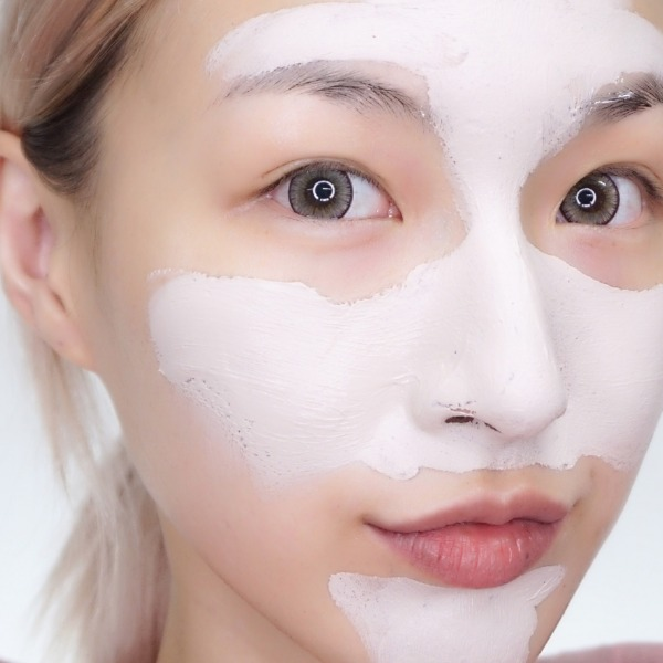 INNISFREE Jeju Volcanic Pore Clay Mask Original review