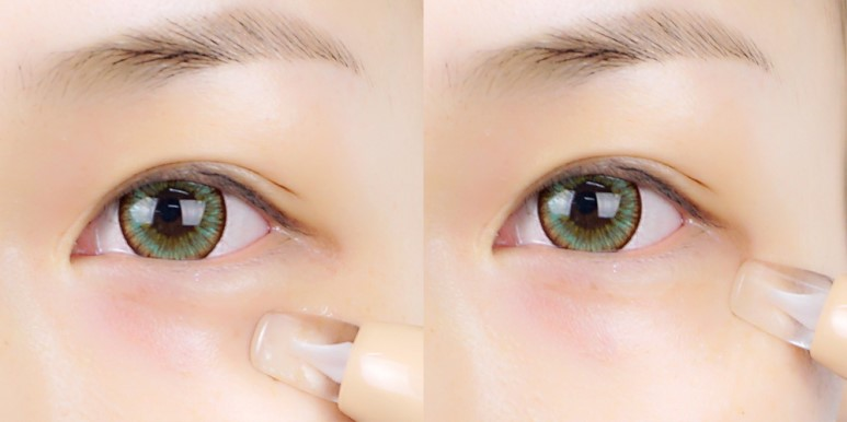 INNISFREE Soybean Energy Eye Serum review