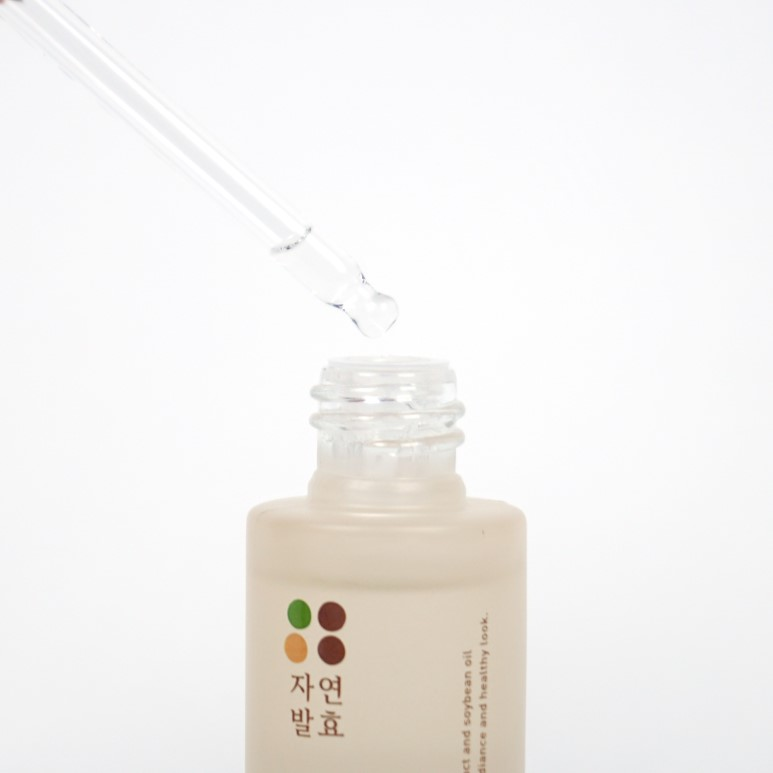 INNISFREE Soybean Energy Oil review