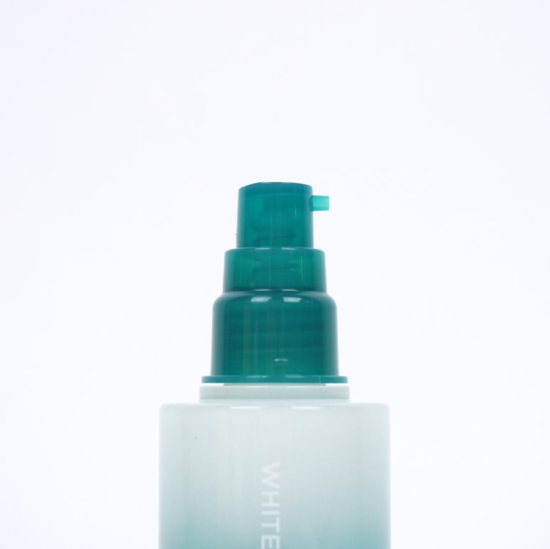 NATURE REPUBLIC White Mineral Homme Fluid review