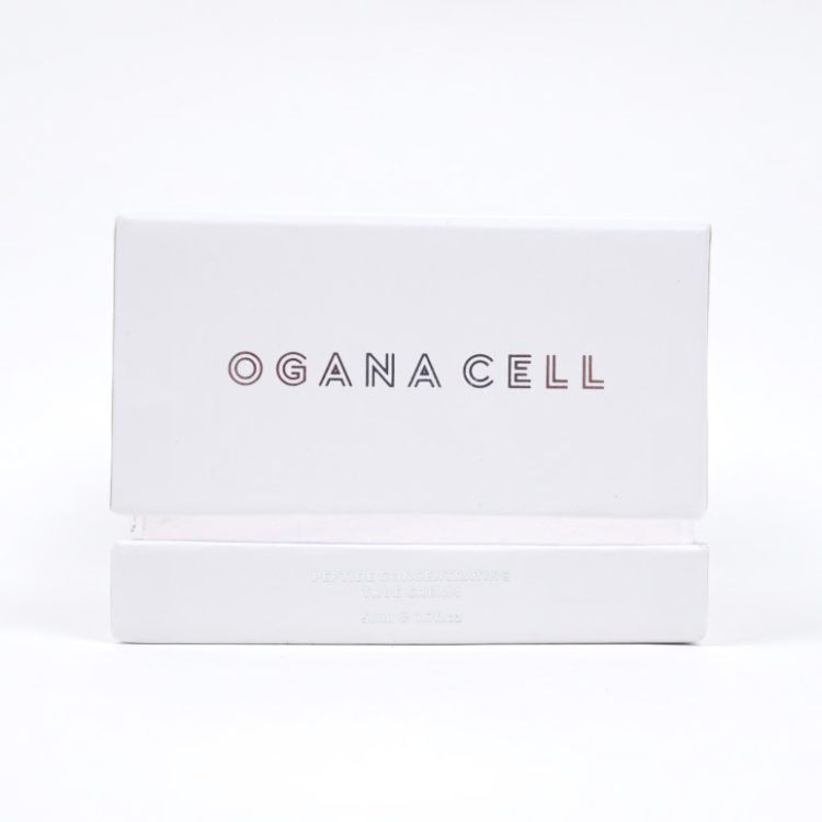 OGANA CELL Peptide Concentrating True Cream review