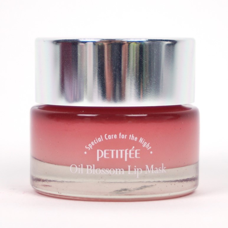 PETITFEE Oil Blossom Lip Mask review