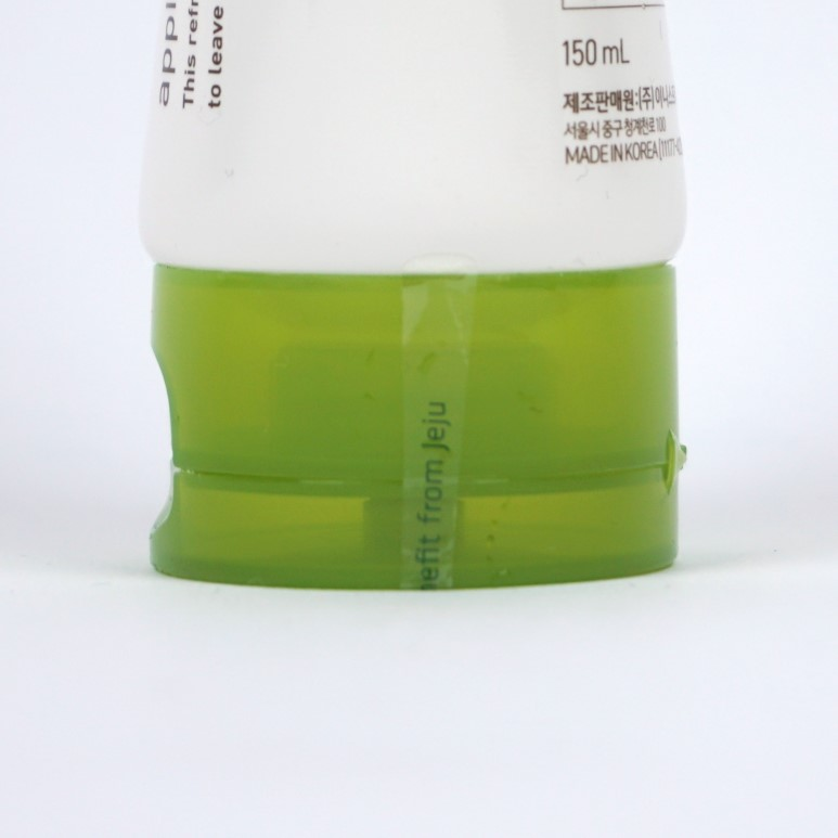 INNISFREE Apple Seed Deep Cleansing Foam review