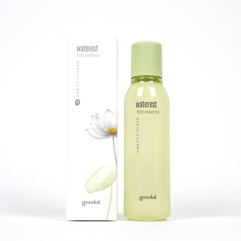 GOODAL Waterest First Essence review