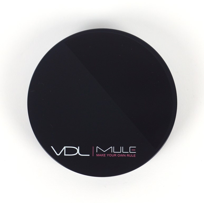 VDL Mule Ultimate Cover Palette review