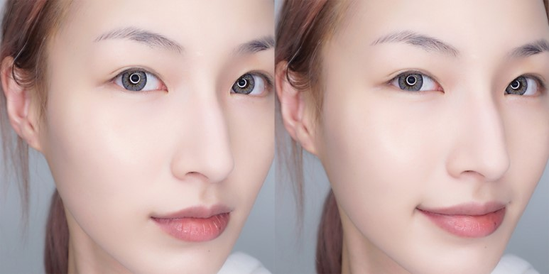 ETUDE HOUSE Any Cushion Cream Filter review