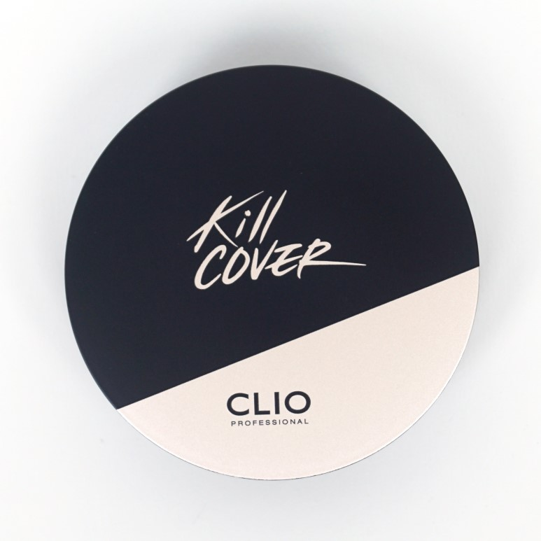 CLIO Kill Cover Conceal Cushion review