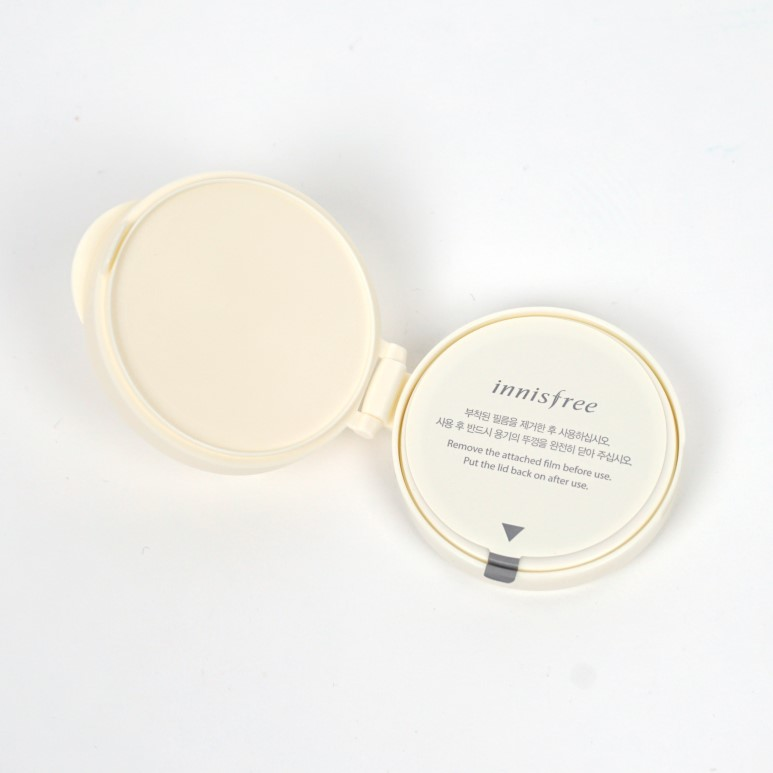 INNISFREE Ampoule Cover Cushion Refill review